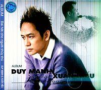 Duy Manh - Nan Nhan Cua Em