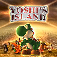 05 - Yoshi Touch & Go - Flower Field.mp3