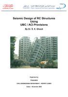 Seismic Design of RC Structures using UBC_ACI provisions.pdf