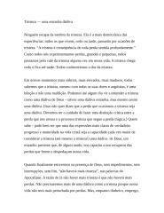 A Estranha Dádiva da Tristeza 2.doc