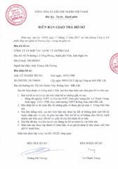 BB TRẢ H.SƠ-LÊ THANH TRUNG.pdf