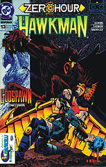 Zero Hora - 11 de 36 - Hawkman 13.cbr