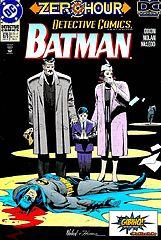 Zero Hora - 18 de 36 - Detective Comics 678.cbr