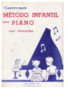 Metodo Infantil para Piano.pdf