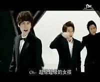 Super Junior-Super Girl~1.3gp