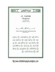 tafsir ibnu katsir surat at takwir.pdf