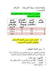 نتائج اختبارات مواد الخرسانه.docx