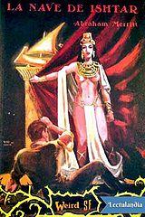 La nave de Ishtar - Abraham Merritt.epub