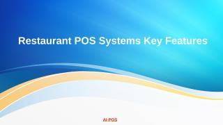 restaurant-pos-systems-key-features.pptx
