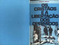 Os cristãos e a libertação dos oprimidos.pdf