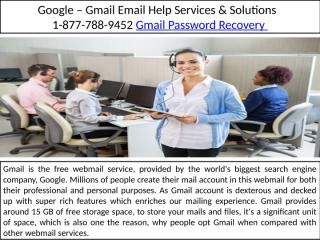 #1-877-788-9452-Gmail-Password-Recovery-10.pptx