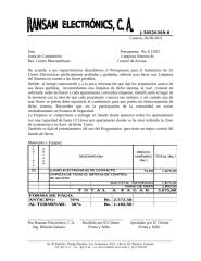 Presupuesto No. 11012.doc