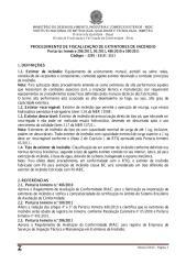 PROCEDIMENTO DE FISCALIZAÇÃO DE EXTINTORES DE INCÊNDIO.pdf