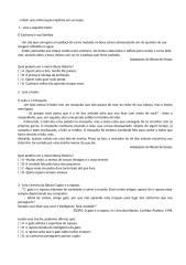 Atividade de Reforço de Português 5ºano (1ª).doc