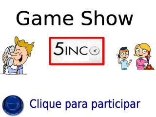 Game Show.ppt