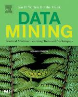 Data Mining Practical Machine Learning Tools and Techniques - WEKA.pdf