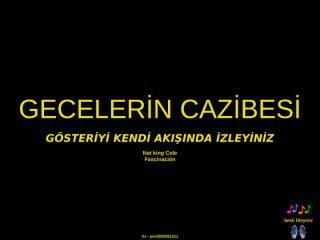 Gecelerin_cazibesi.pps