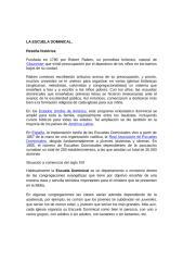 LA ESCUELA DOMINICAL---II.docx