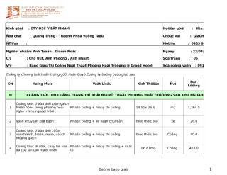 Bao gia cai tao noi that Phong hoi truong @ grand hotel.vt.xls
