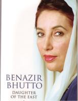 Daughter of the East- by Benazir Bhutto.pdf