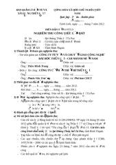 BBNT CONG VIEC LAP DAT D1.doc