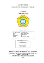 LAPORAN modul1 RISKI.doc