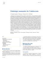 Pathologie mammaire de l'adolescente.pdf