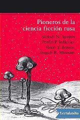 Pioneros de la ciencia ficcion rusa - AA VV.epub