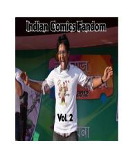 indian comics fandom (vol. 2).pdf