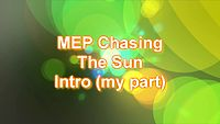 chasing the sun.wmv