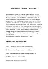 Pensamentos de Santo Agostinho.pdf