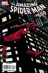 Amazing Spider-Man 600 (2009) (c2c) (GreenGiant-DCP_.cbr