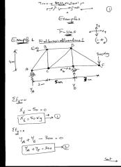 Truss and bending moment.pdf